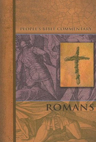 Romans (People's Bible Commentary) - Armin J. Panning