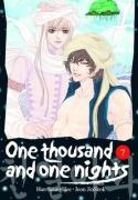 One Thousand and One Nights, Volume 7