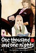One Thousand and One Nights, Vol. 11: Final