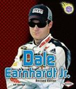 Dale Earnhardt JR. (Revised Edition) (Amazing Athletes)