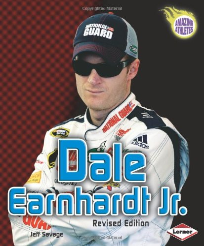 Dale Earnhardt Jr. (Amazing Athletes) - Jeff Savage