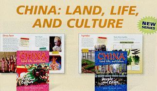 China: Land, Life, and Culture