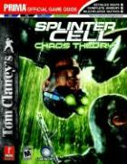 Tom Clancy's Splinter Cell: Chaos Theory: Prima Official Game Guide