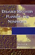 Disaster Recovery Planning for Nonprofits