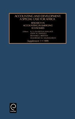 Accounting and Development : A Special Case for Africa - R.S. Olusegun Wallace
