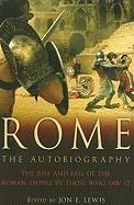 Rome: The Autobiography