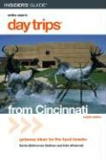 Day Trips from Cincinnati: Getaway Ideas for the Local Traveler