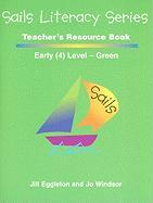 Sail Literacy Series, Early (4) Level - Green