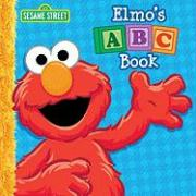 Elmo's ABC Book