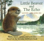 Little Beaver and the Echo CD