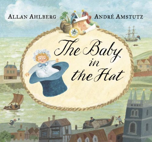The Baby in the Hat - Allan Ahlberg