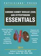 Chronic Kidney Disease (CKD) and Hypertension Essentials