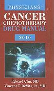 Physician's Cancer Chemo Drug Manual 2010