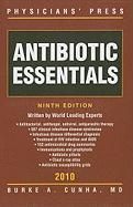 Antibiotic Essentials
