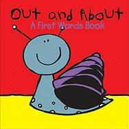 Out and about: A First Words Book