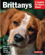 Brittanys: Everything about History, Purchase, Care, Nutrition, Training, and Behavior