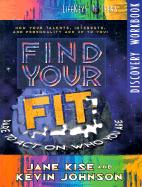Find Your Fit Discovery Workbook