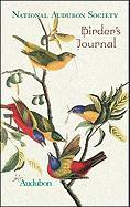 Journal Audubon Birder's