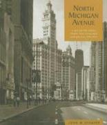 North Michigan Avenue: A Building Book from the Chicago Historical Society