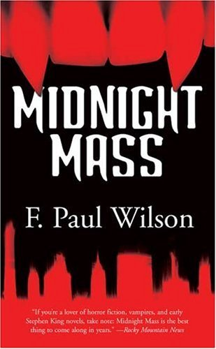 Midnight Mass - F. Paul Wilson
