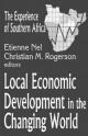 Local Economic Development in the Changing World: The Experience of Southern Africa