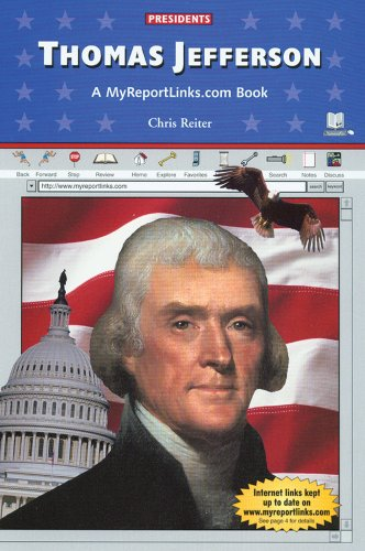 Thomas Jefferson (Presidents) - Chris Reiter