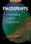 Fingerprints: Crime-Solving Science Experiments