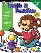 Best Buy Bargain Plus: Fourth Grade Skills and Practice