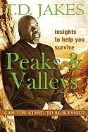 Insights to Help You Survive the Peaks and Valleys: Can You Stand to Be Blessed?