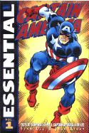 Essential Captain America - Volume 2