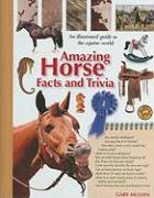 Amazing Horse Facts & Trivia (Internal Wire-O Bound)