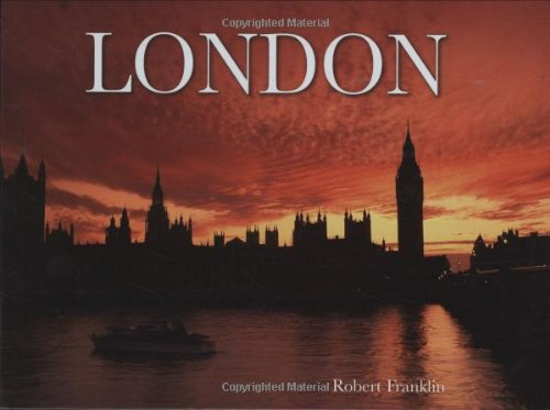 London (Small Panorama Series) - Robert Franklin