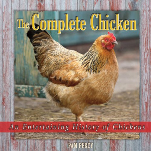 Complete Chicken - Pam Percy