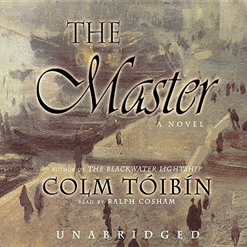 The Master - Toibin, Colm