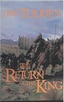 The Return of the King (The Lord of the Rings, Part 3) - J. R. R. Tolkien