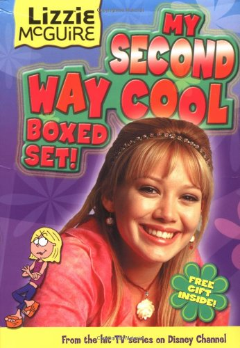Lizzie McGuire: My Second Way Cool Boxed Set! - Jasmine Jones
