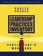 Leadership Practices Inventory (LPI): Leadership Development Planner [With Workbook]