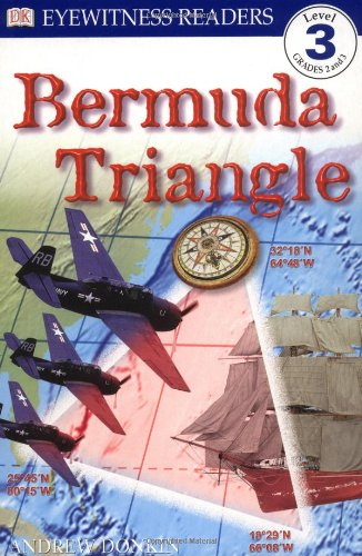 Readers: Bermuda Triangle - Andrew Donkin
