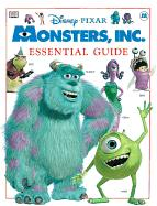 Monsters, Inc. Essential Guide