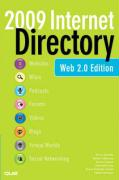 The 2009 Internet Directory: Web 2.0 Edition