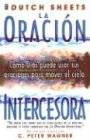 La Oracion Intercesora - Donald Sheets