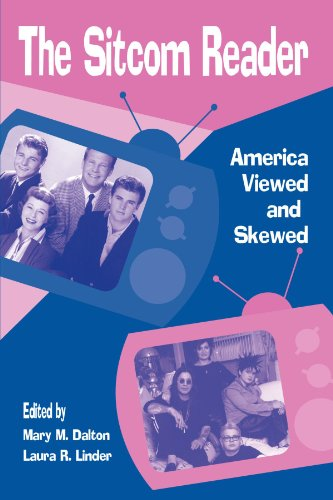 The Sitcom Reader: America Viewed And Skewed - Mary M. Dalton; Laura R. Linder