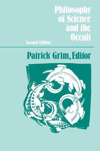 Philosophy of Science and the Occult (Suny Series in Philosophy): Second Edition (Suny Series in Philosophy Suny Series in Animal Behavior) - Patrick Grim