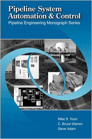 Pipeline System Automation and Control