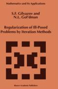 Regularization of Ill-Posed Problems by Iteration Methods