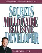 Secrets of a Millionaire Real Estate Developer