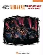 Nirvana - Unplugged in New York: Transcribed Scores