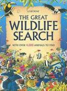 Usborne, the Great Wildlife Search