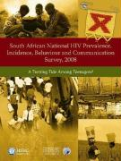 South African National HIV Prevalence, Incidence, Behaviour and Communication Survey, 2008: A Turning Tide Among Teenagers?
