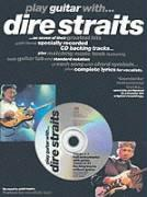 Play Guitar With… Dire Straits TAB + CD